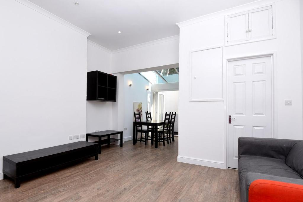 1 Bedroom Flat for sale in Hambalt Road, Clapham, SW4