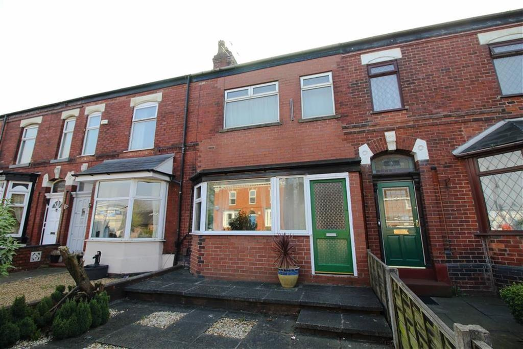 1 Bedroom Flat for sale in Reddish Road, South Reddish, Stockport