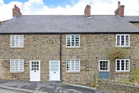 2 bedroom cottage to rent - 3 Savage Lane, Dore, Sheffield, S17 3GW