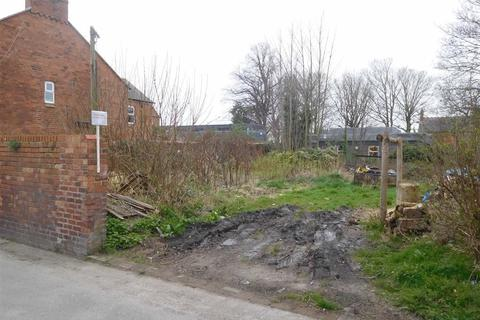 Land for sale - Poplar Avenue, Rhos, Wrexham