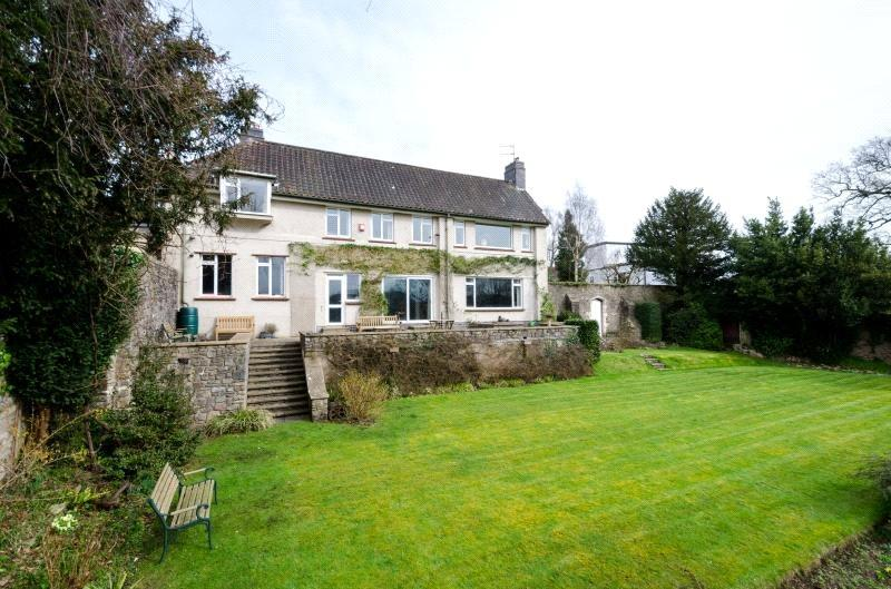 5 Bedrooms House for sale in Cooks Folly Road, Sneyd Park, Bristol, BS9