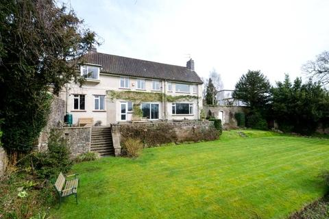 5 bedroom house for sale - Cooks Folly Road, Sneyd Park, Bristol, BS9