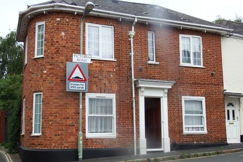 1 bedroom flat to rent - Victoria Road, Exeter EX4