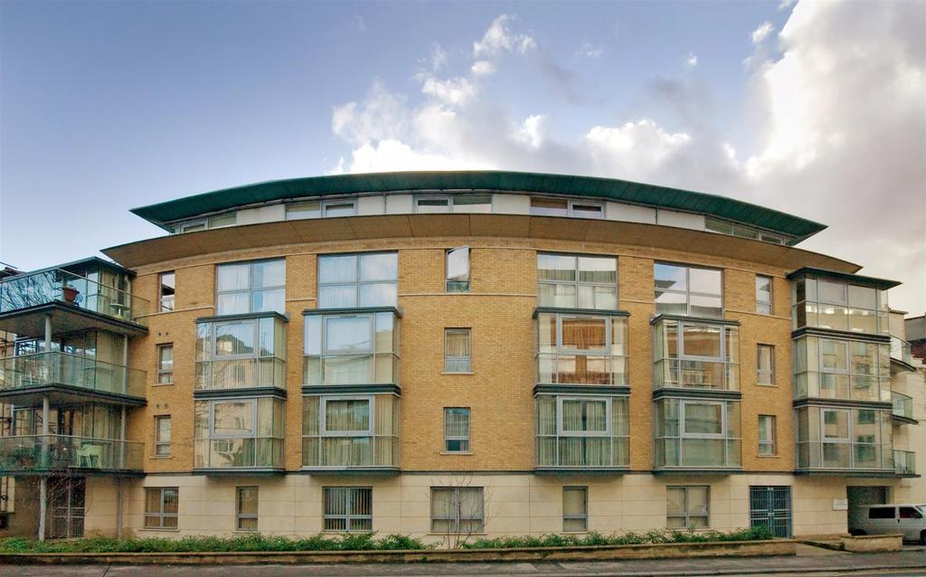 3 Bedrooms Penthouse Flat for sale in Contemporis, Merchants Road