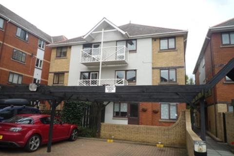 2 bedroom apartment to rent - Highmoor, Marina, Swansea. SA1 1YE