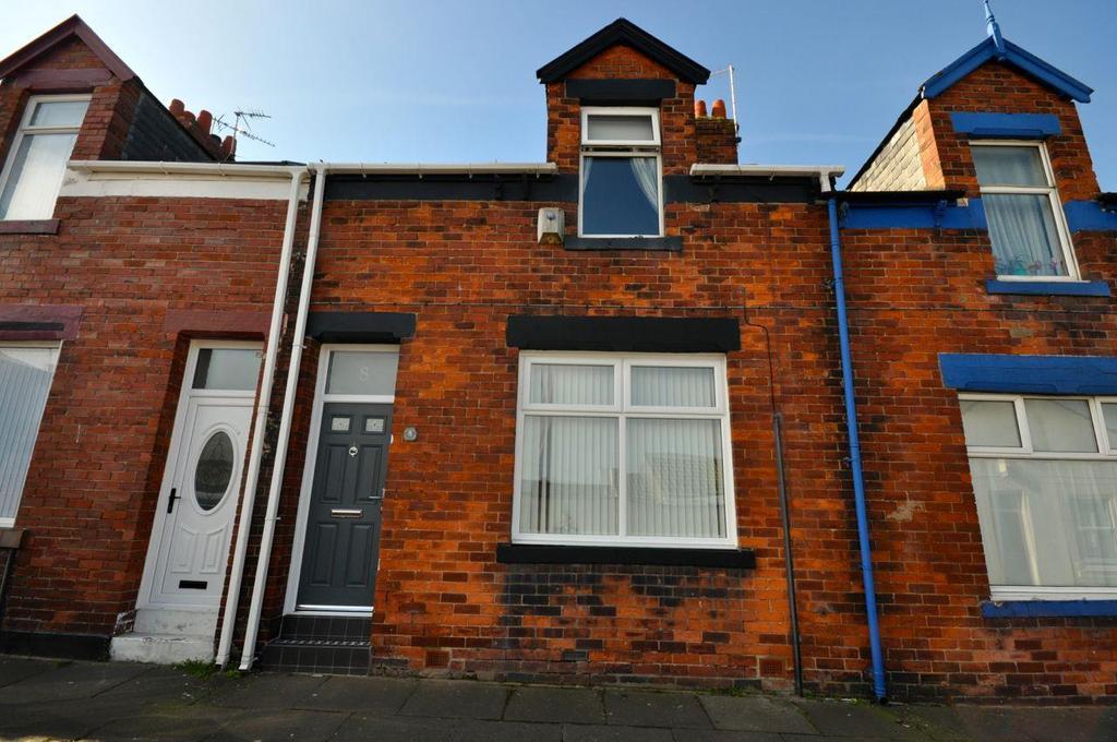 2 Bedrooms Terraced House for sale in Royle Street, Grangetown, Sunderland