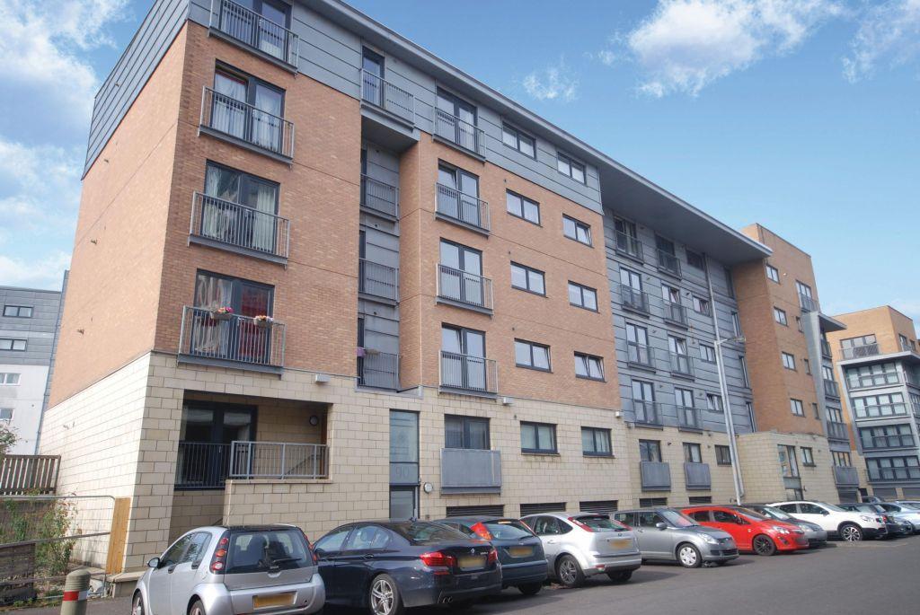 1 Bedroom Ground Flat for sale in 92 Barrland Street, Pollokshields, Glasgow, G41 1RJ