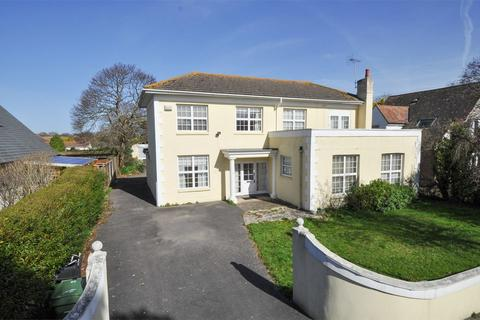 4 bedroom detached house for sale - Branksea Avenue, POOLE, Dorset