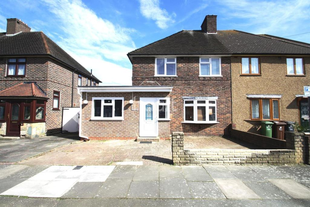 5 Bedrooms Semi Detached House for sale in Waterbeach Road