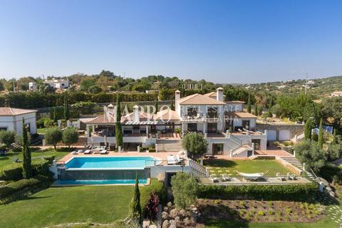 7 bedroom villa  - Santa Bárbara de Nexe