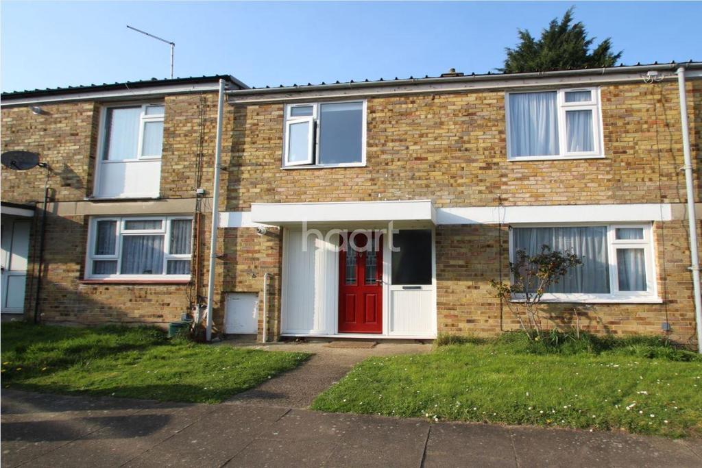 3 Bedrooms Terraced House for sale in Spinning Wheel Mead