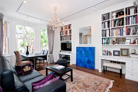 1 bedroom flat for sale - ELGIN AVENUE, MAIDA VALE, LONDON