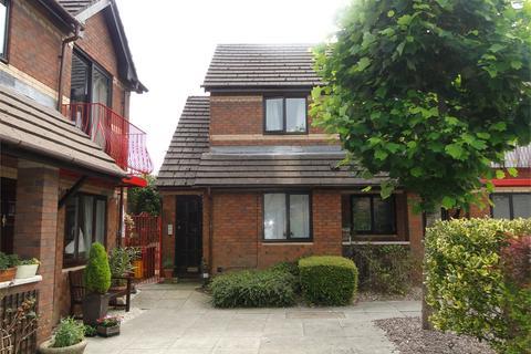 2 bedroom flat for sale - Severn Grove, Pontcanna, Cardiff, South Glamorgan