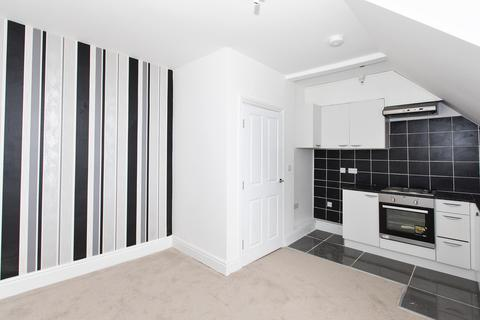 2 Bed Top Floor Flat Christchurch Road 2 Bed Flat For