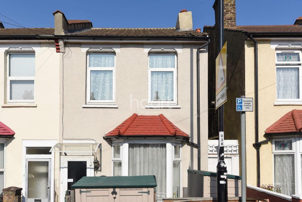 2 Bedrooms Terraced House for sale in Bensham Lane, Thornton Heath, CR7