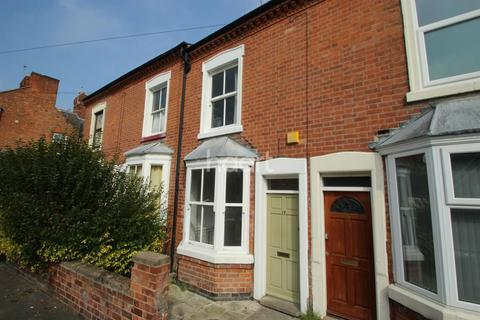 2 bedroom terraced house for sale - Shaftesbury Road, West End, Leicester