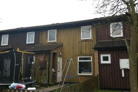 3 bedroom terraced house for sale - Hinchcliffe, Orton Goldhay, Peterborough, Cambridgeshire