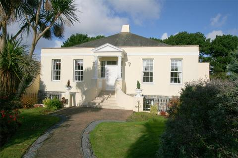 4 bedroom detached house to rent - Fort Alice, 19 The Citadel, Fort George, St Peter Port