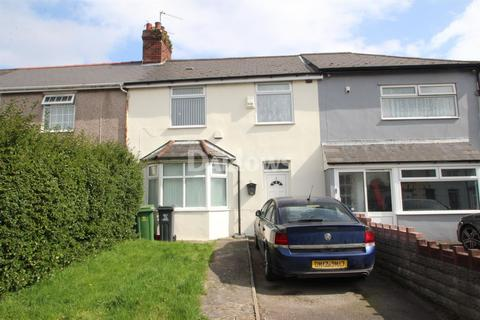 3 bedroom terraced house for sale - Dessmuir Road, Tremorfa, Cardiff