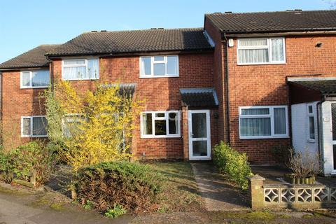 2 bedroom terraced house for sale - Arden Road, Cambridge