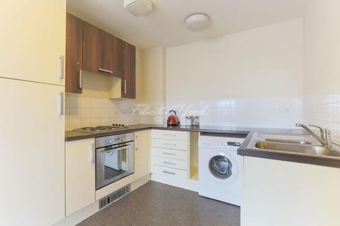 1 bedroom flat for sale - Edward Heylyn House, E3