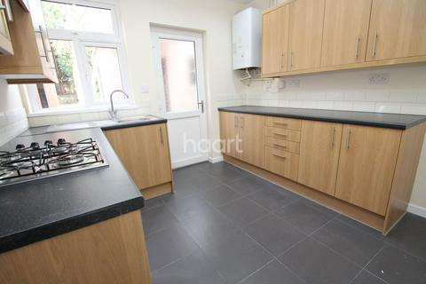 4 bedroom semi-detached house for sale - Aikman Avenue, Leicester