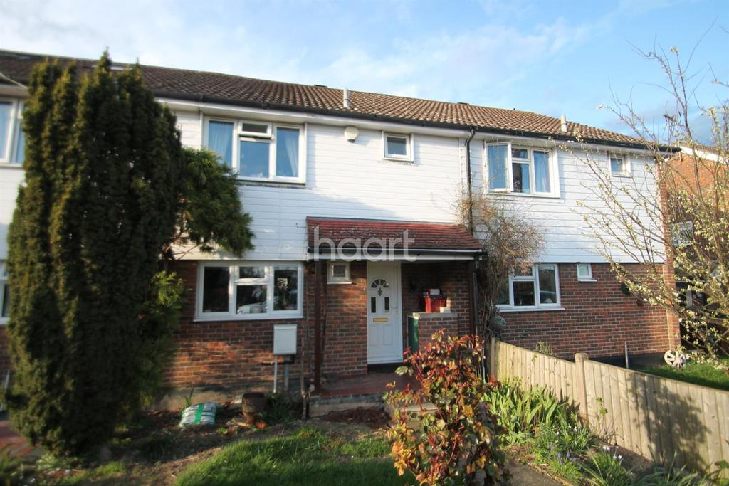 3 Bedrooms Terraced House for sale in Lincoln Close, Erith, DA8