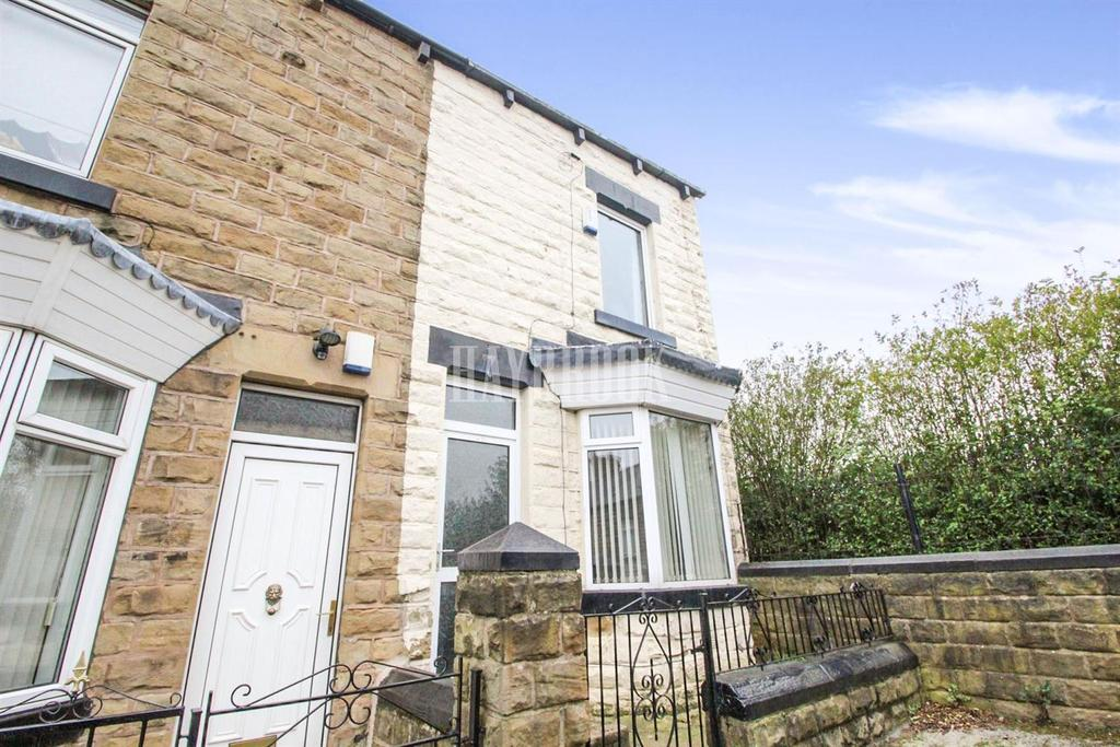 3 Bedrooms End Of Terrace House for sale in Victoria Street, Stairfoot