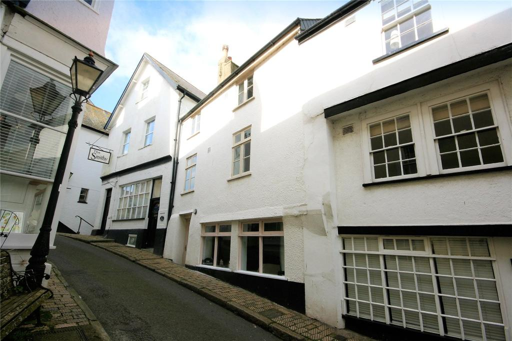 5 Bedrooms Terraced House for sale in Smith Street, Dartmouth, TQ6