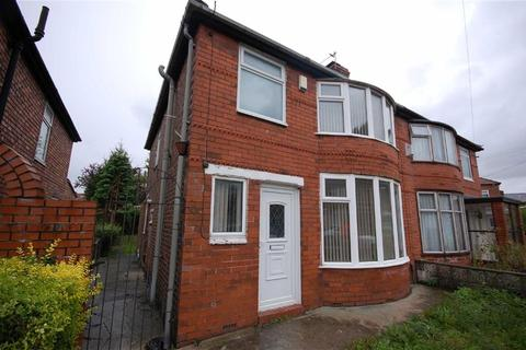 3 bedroom house to rent - Weld Road, Withington, Manchester