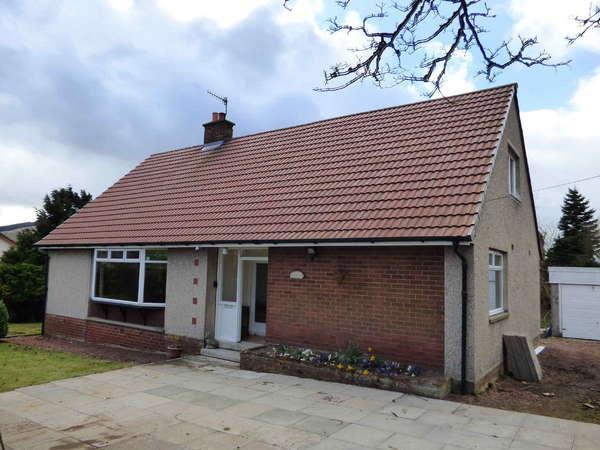 4 Bedrooms Detached House for sale in Niaroo, Millrigg Road, Wiston, Biggar, ML12 6HT