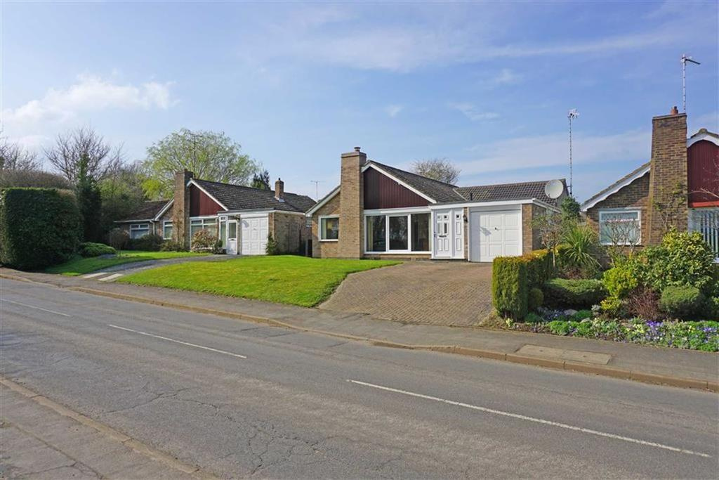 3 Bedrooms Bungalow for sale in Barnsdale, Great Easton, Market Harborough