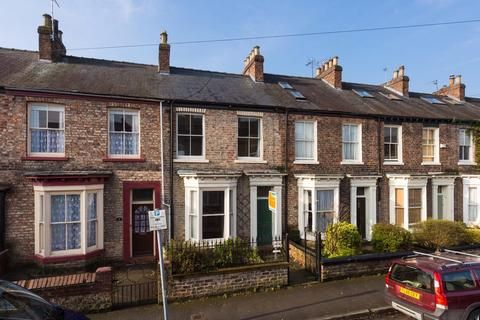 3 bedroom terraced house for sale - Nunthorpe Road, Scarcroft Road, York