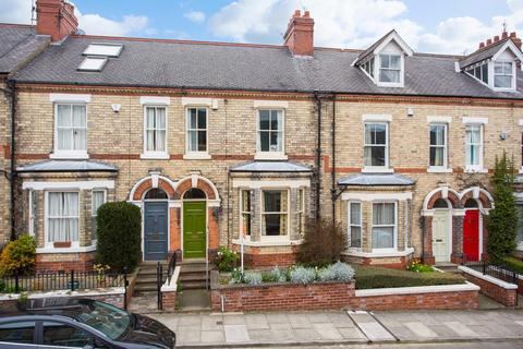 4 bedroom terraced house for sale - St. Clements Grove, Bishopthorpe Road, York