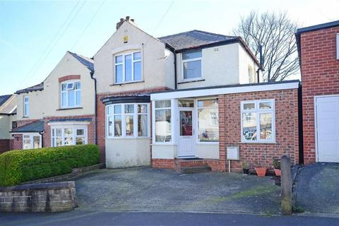 4 bedroom semi-detached house for sale - 31, Bingham Park Road, Bingham Park, Sheffield, S11