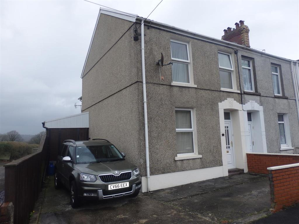 3 Bedrooms Terraced House for sale in Heol Llanelli, Llanelli