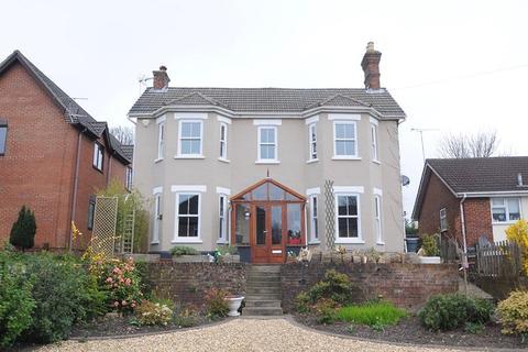 3 bedroom detached house for sale - Dunford Road, Parkstone, Poole