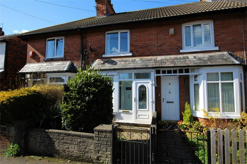 2 Bedrooms Terraced House for sale in Millhouse Woods Lane, Cottingham, East Riding of Yorkshire