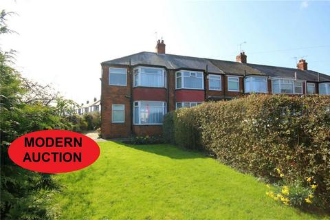 3 bedroom end of terrace house for sale - Endike Lane, Hull, East Riding of Yorkshire