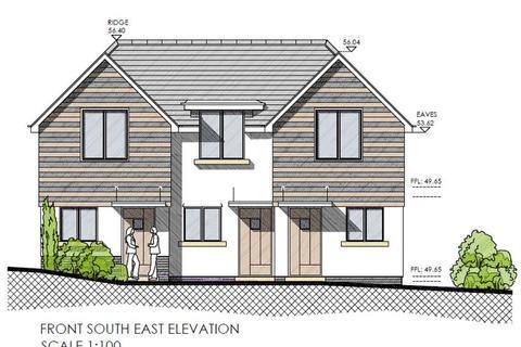 2 bedroom terraced house for sale - Herbert Avenue, Parkstone, Poole