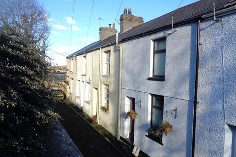 1 bedroom terraced house for sale - The Graig , Bridgend, Bridgend.