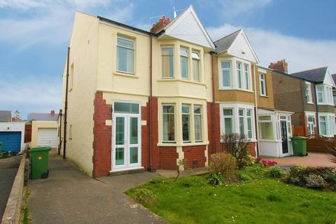 3 bedroom semi-detached house for sale - Wellwright Road, Fairwater, Cardiff. CF5 3EB