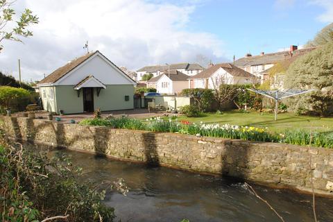 1 bedroom bungalow for sale - Caen Field, Braunton