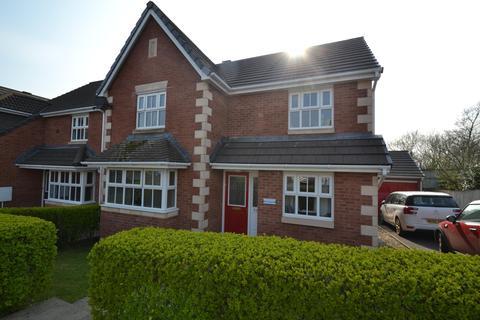 4 bedroom detached house for sale - Westacott Meadow, Barnstaple