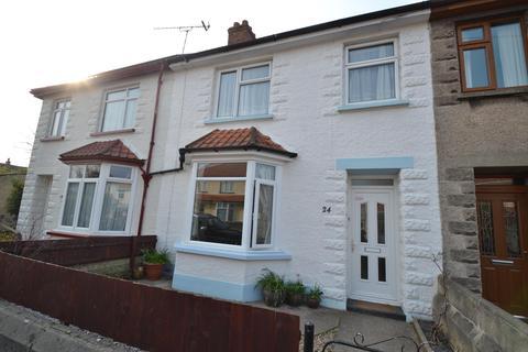 3 bedroom terraced house for sale - Clinton Road, Barnstaple