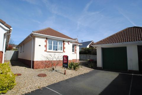 2 bedroom bungalow for sale - Sloe Lane, Landkey