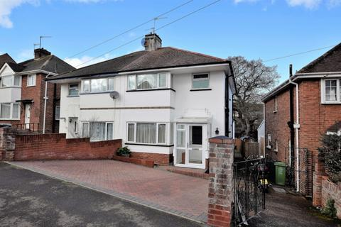 3 bedroom house for sale - Isleworth Road, St Thomas, EX4