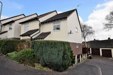 2 bedroom house for sale - Palmerston Drive, Exwick, EX4