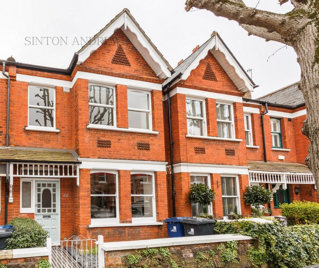 5 Bedrooms House for sale in Overdale Road, Ealing, W5