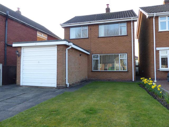 3 Bedrooms Detached House for sale in Railway Street,Norton Canes,Staffordshire